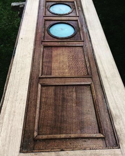 Renovace vchod. dveří (2)
