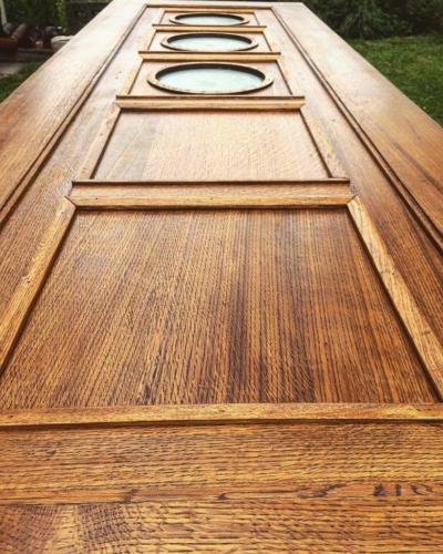 Renovace vchod. dveří (4)