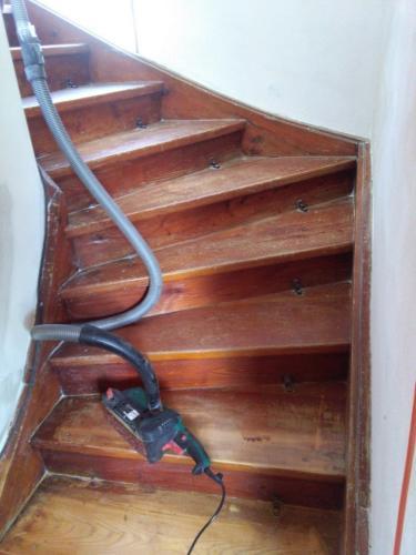 renovace schodiště (2)